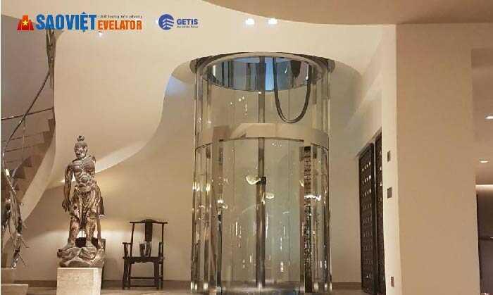 lý do nên lựa chọn thang máy Sao Việt
